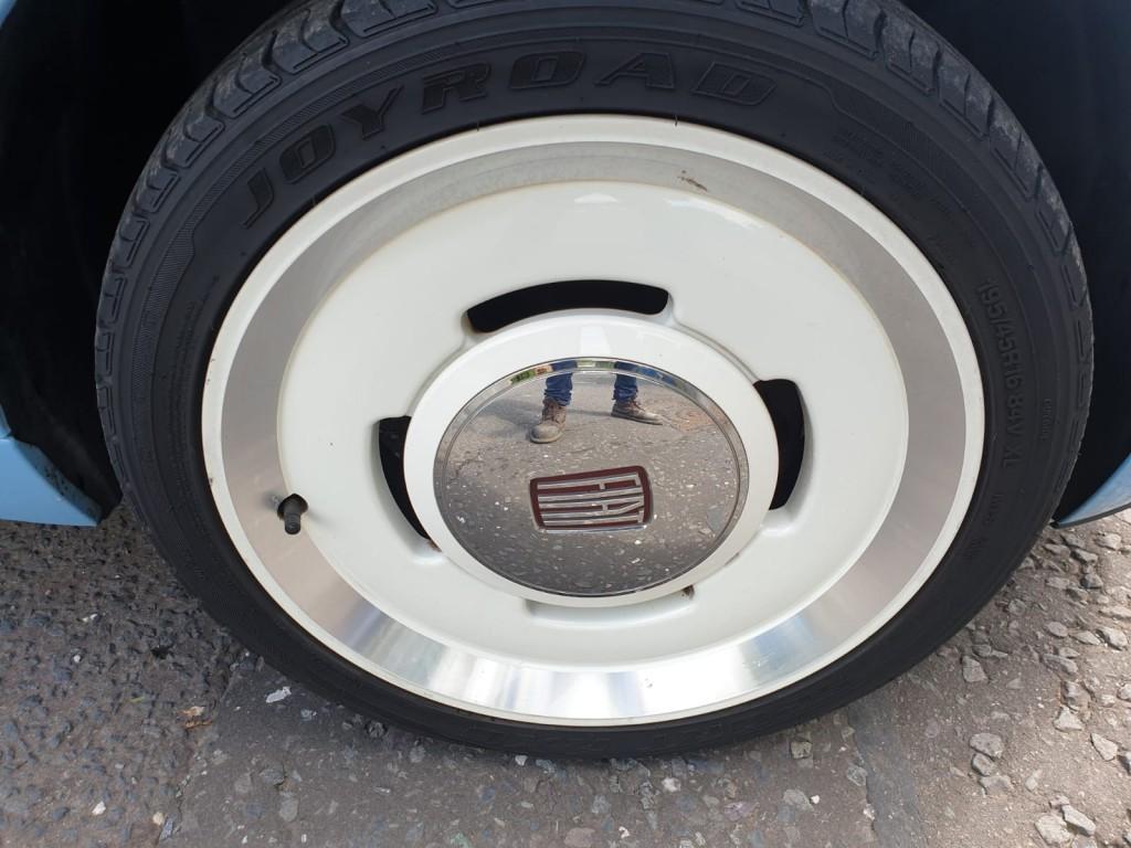 FIAT 500 1.2 VINTAGE 57 3DR