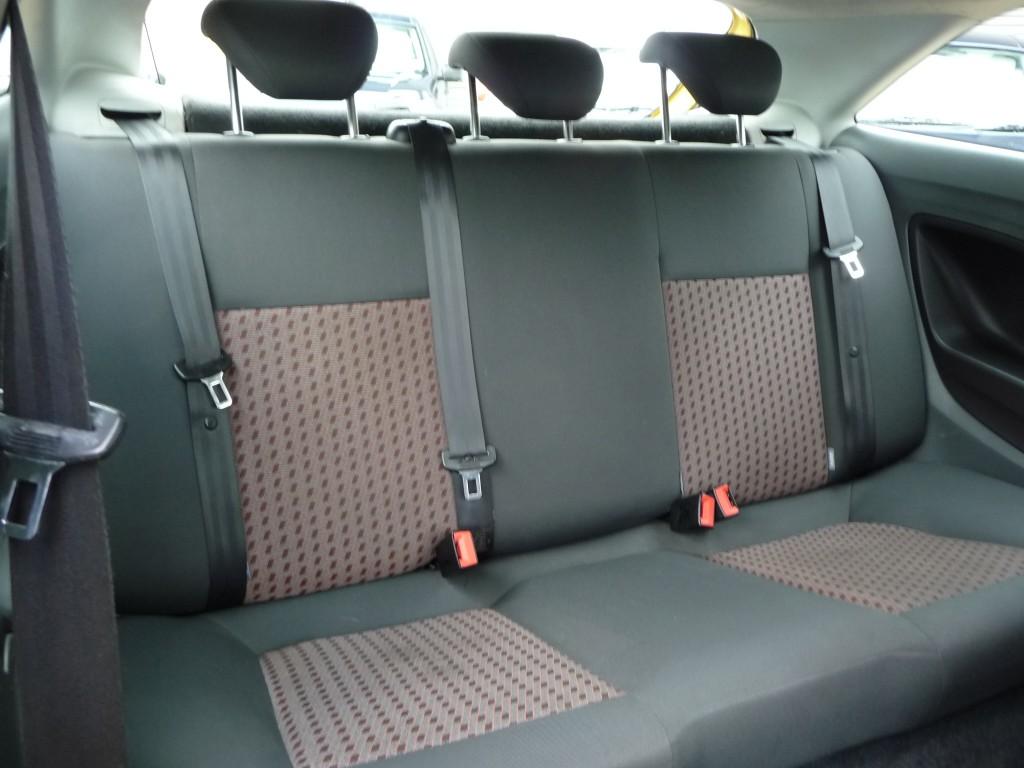 SEAT IBIZA 1.2 S 3DR