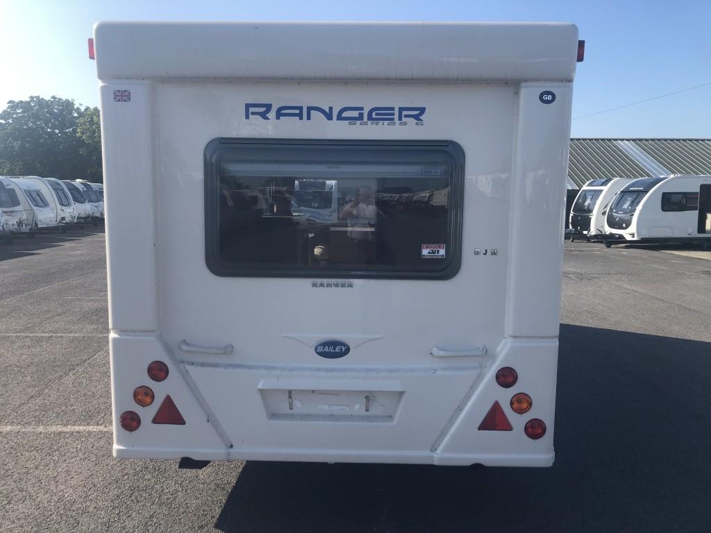 BAILEY Ranger 500-5