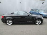 BMW 1 SERIES 2.0 118I ES 2DR