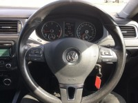 VOLKSWAGEN JETTA 1.6 SE TDI BLUEMOTION TECHNOLOGY 4DR