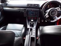AUDI RS4 4.2 RS4 QUATTRO 4DR