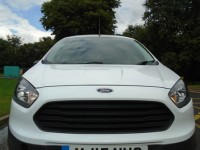 FORD TRANSIT COURIER 1.5 BASE TDCI