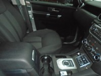 LAND ROVER DISCOVERY 3.0 SDV6 SE 5DR AUTOMATIC
