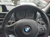 BMW 1 SERIES 2.0 120D SPORT 5DR AUTOMATIC