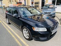 VOLVO V50 1.6 D DRIVE S 5DR