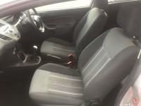 FORD FIESTA 1.2 STYLE 3DR