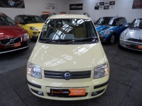 FIAT PANDA 1.2 DYNAMIC MULTIJET DIESEL 5 DOOR HATCH 1 PRE OWNER FSH A/C ELCTRIC WINDOWS IMMACULATE CONDITION