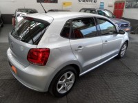 VOLKSWAGEN POLO 1.2 70PS POLO MODA  5 DOOR HATCH A/C ALLOYS 1 PRE OWNER FROM NEW FSH SILVER METALLIC