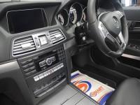 MERCEDES-BENZ E-CLASS 2.1 E250 CDI AMG LINE 2DR AUTOMATIC