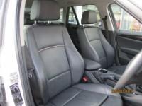 BMW X1 2.0 SDRIVE20I XLINE 5DR