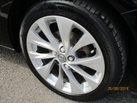 VAUXHALL ASTRA 1.6 DESIGN CDTI 5DR