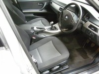 BMW 3 SERIES 2.0 318I SE 4DR