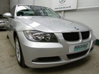 BMW 3 SERIES 2.0 318I SE 4DR