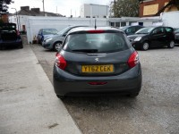 2012 (62) PEUGEOT 208 1.4 ACCESS PLUS HDI 3DR