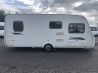 LUNAR Zenith EB With Mover