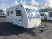 LUNAR Ultima 462 With Mover