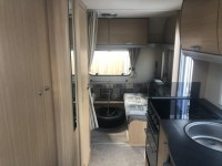 SPRITE Major 5 5 Berth with Mover