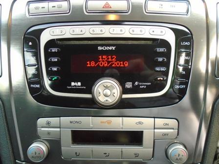 FORD MONDEO 2.0 TITANIUM 140 TDCI 5DR