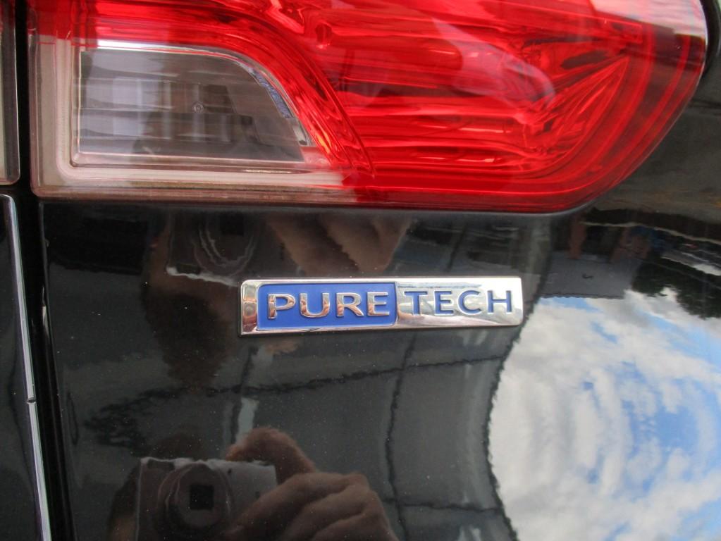 PEUGEOT 2008 1.2 PURE TECH ACTIVE 5DR