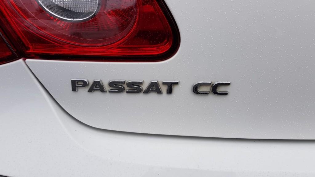 VOLKSWAGEN PASSAT CC 2.0 CC GT TDI DSG 4DR SEMI AUTOMATIC