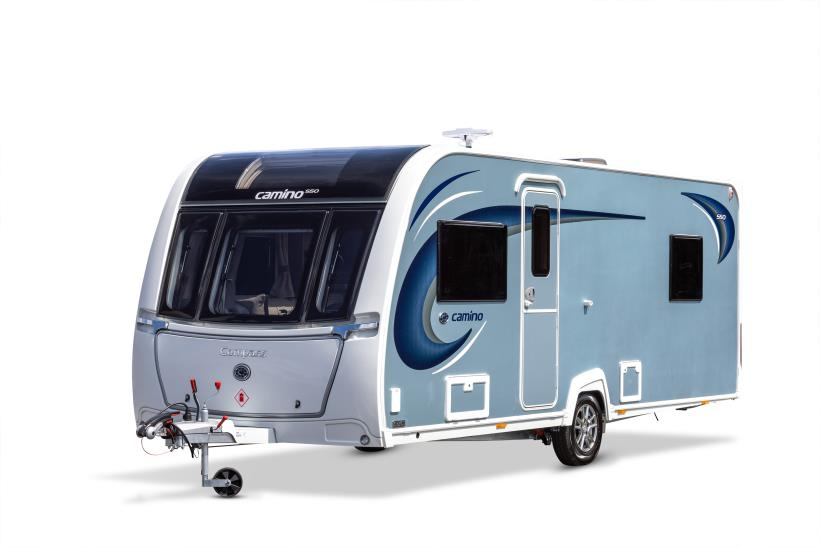 COMPASS CAMINO 550 **LAST FEW 2020 MODELS REMAINING**