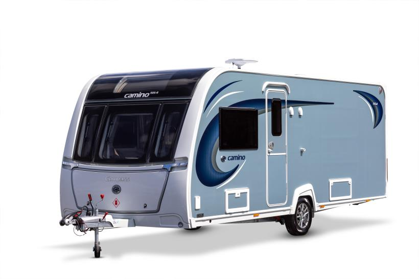 COMPASS CAMINO 554 **2020 PRE-ORDERS BEING TAKEN**