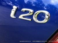 HYUNDAI I20 1.2 COMFORT 5DR
