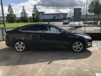 FORD MONDEO 2.0 TITANIUM X BUSINESS EDITION TDCI 5DR SEMI AUTOMATIC