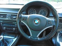 BMW 3 SERIES 2.0 318I EXCLUSIVE EDITION 4DR