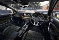KIA XCEED '2' 1.0 T-GDi 118bhp 6-speed MT ISG