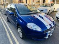 FIAT GRANDE PUNTO 1.2 ACTIVE 8V 3DR