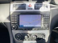 MERCEDES-BENZ C-CLASS 1.8 C200 KOMPRESSOR AVANTGARDE SE 4DR AUTOMATIC
