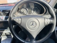MERCEDES-BENZ C-CLASS 1.8 C200 KOMPRESSOR AVANTGARDE SE 4DR AUTOMATIC