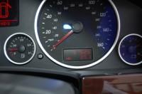 VOLKSWAGEN TOUAREG 2.5 TDI SPORT 5DR AUTOMATIC