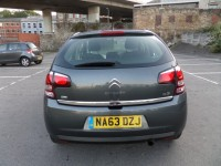 CITROEN C3 1.6 E-HDI AIRDREAM SELECTION 5DR