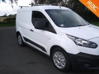 FORD TRANSIT CONNECT DIESEL PANEL VAN 1.6 200 P/V