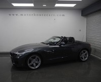 BMW Z SERIES 2.0 Z4 SDRIVE20I M SPORT ROADSTER 2DR