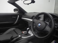 BMW 1 SERIES 2.0 118I M SPORT 2DR AUTOMATIC