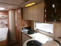 HOBBY Toskana 75 FLC Exclusive