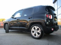 JEEP RENEGADE 1.4 LIMITED 5DR AUTOMATIC