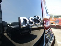DS DS 3 1.2 PURETECH PRESTIGE S/S 3DR