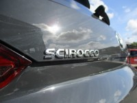 VOLKSWAGEN SCIROCCO 2.0 R-LINE BLACK EDITION TDI DSG BMT 2DR SEMI AUTOMATIC