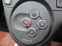 ABARTH 500 1.4 ABARTH 595C TURISMO 3DR SEMI AUTOMATIC