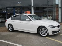 BMW 3 SERIES 1.5 318I SPORT 4DR
