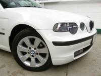 BMW 3 SERIES 2.0 318TI SE 3DR