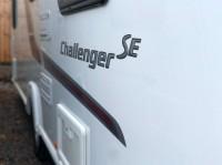 SWIFT Challenger  570 SE