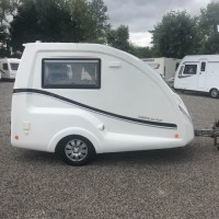 GOING UK GO-POD 2015 STANDARD