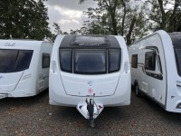 SWIFT Challenger  570 SE