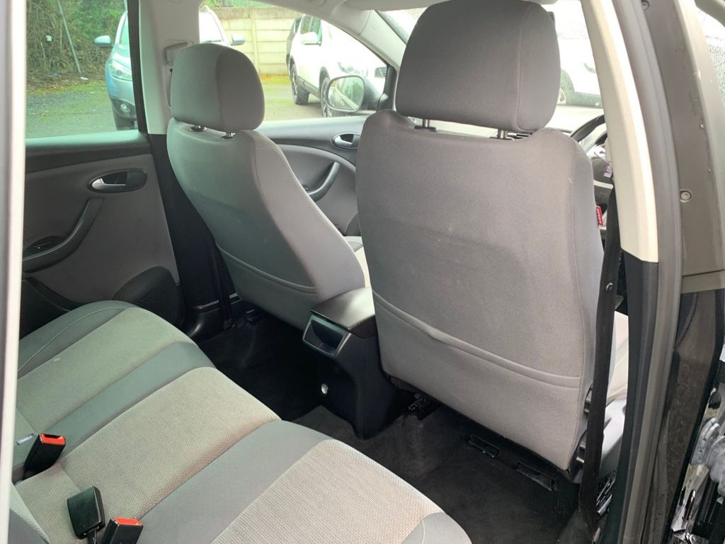 SEAT ALTEA XL 1.6 CR TDI ECOMOTIVE SE 5DR